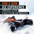Ice Experience Package