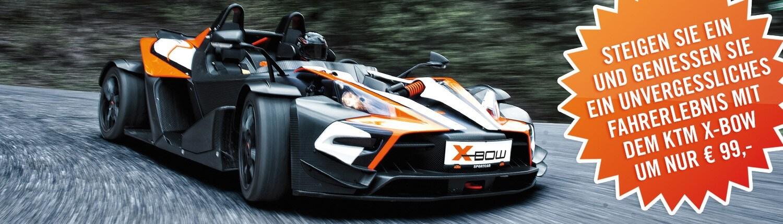 KTM-X-Bow-fahren
