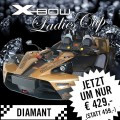 KTM X-BOW Ladies-Cup Diamant