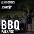 KTM X-BOW Schlag den Fechter BBQ Package