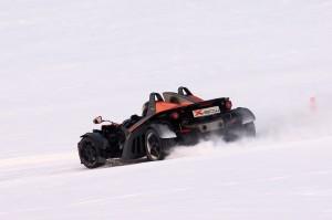 Ice Experience KTM X-BOW Bild 01