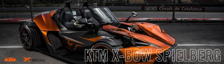 KTM X-Bow Spielberg